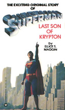 Last Son of Krypton