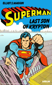 Last Son of Krypton!
