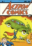Action Comics #1